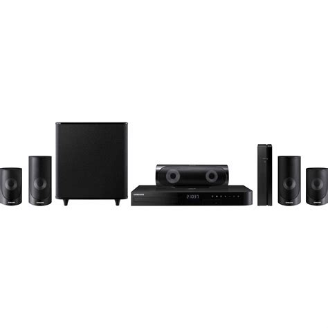 samsung ht j5500w za ht j5500w 5 1 channel home theater