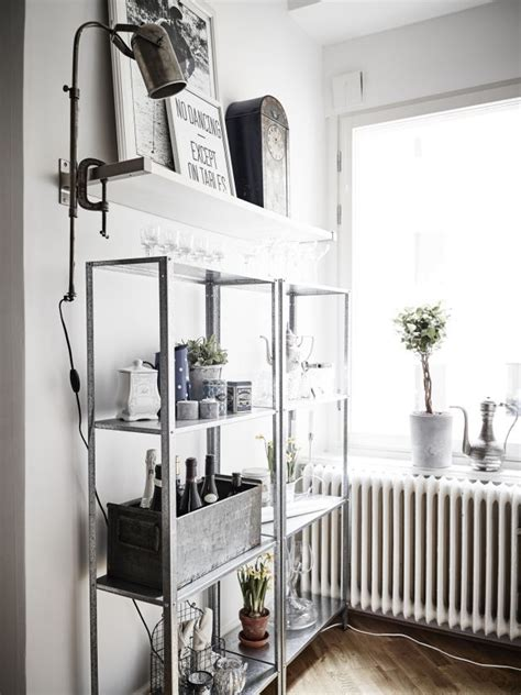 Ikea Hyllis how to rock ikea hyllis shelves in your interior 31 ideas