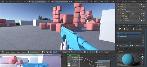 design game engine 3d game engine for cycles blendernation