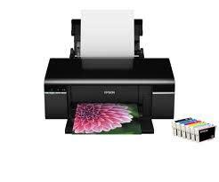 Printer Inkjet Terbaru mendiagnosis dan memperbaiki peripheral printernya