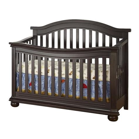 Sorelle Vista Crib by Sorelle Vista Elite 4 In 1 Convertible Crib Nurzery