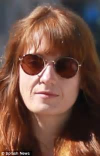 Florence Welch Leaked Nude Photo
