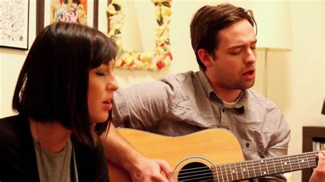 big ugly yellow couch phantogram when i m small live acoustic on big ugly