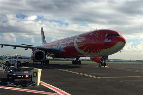 airasia incident airasia x incident bird strike suspected in turnback to