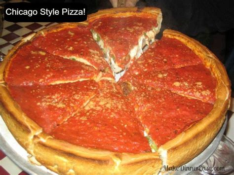 chicago style restaurants how to make chicago style dish pizza pdf
