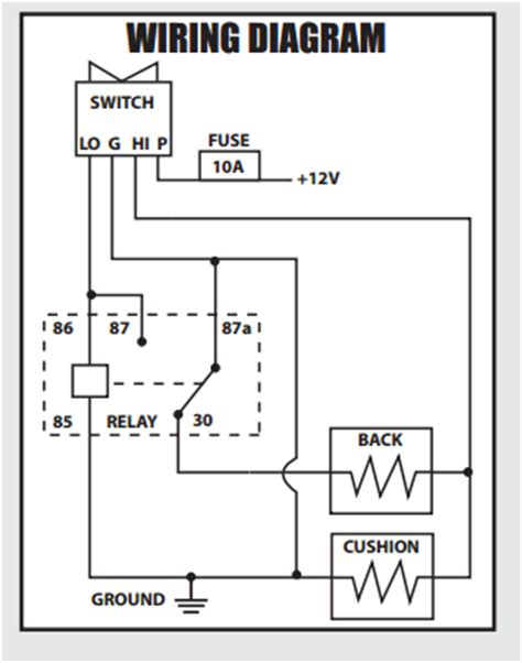 dorman rocker switch diagram dorman get free image about