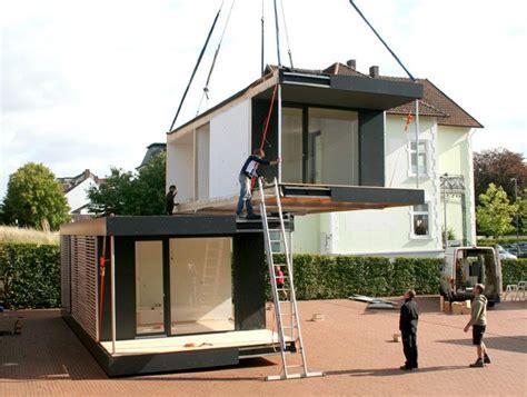 cubig haus neues wohnen im cubig designhaus minihaus h 228 user