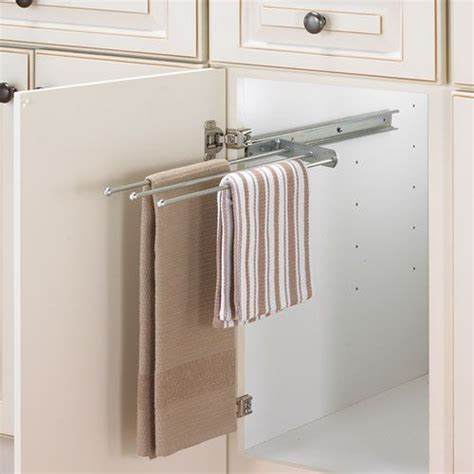 best 25 kitchen towel rack ideas on easy