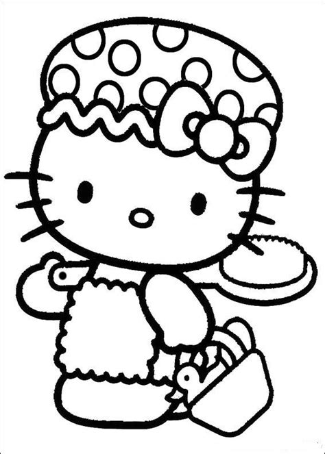 hello kitty zoo coloring pages kleurplaten en zo 187 kleurplaten van hello kitty