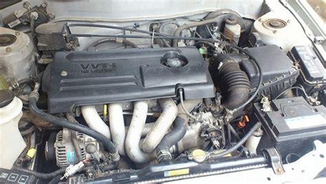 2002 Toyota Corolla Engine Tokunbo Toyota Corolla 2002 Model Now N950 000