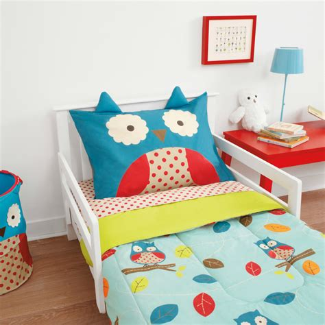 toddler owl bedding skip hop toddler bedding project nursery
