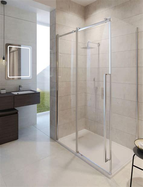Slider Shower Door Pier Sliding Shower Door In Pier Luxury Bathrooms Uk Crosswater Holdings