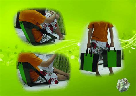 Kursi Lipat Mancing kursi lipat buat yang suka duduk lesehan ato hobi mancing