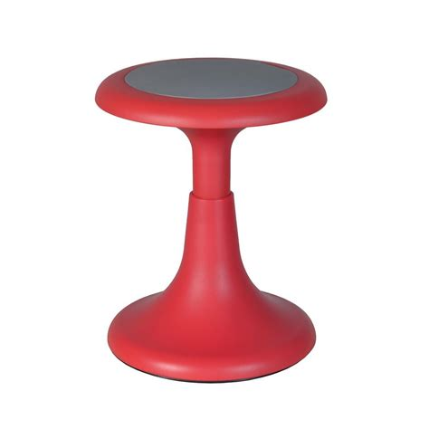 Wobble Stools For Students by Regency Seating Glow 17 In Wobble Stool 1640rd The