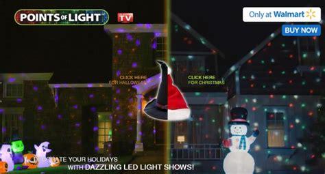 points of light review points of light review holiday laser projector freakin