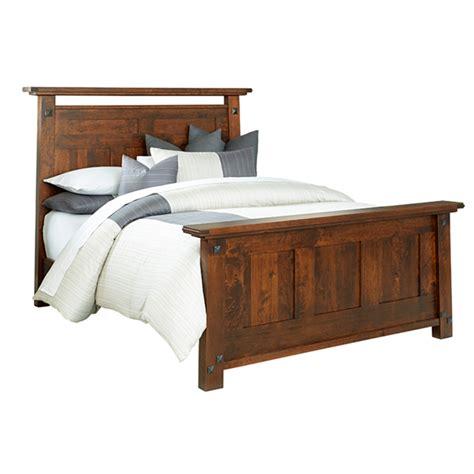 Amish Headboards by Amish Beds Amish Furniture Shipshewana Furniture Co