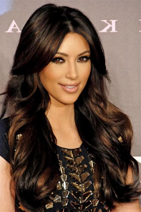 black hairstyles color best 20 highlights for dark hair ideas on pinterest