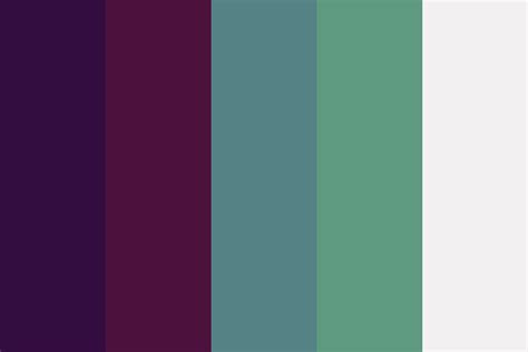 what color is midnight midnight tech color palette