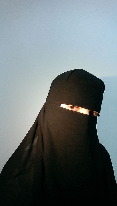 tutorial niqab yemen beautiful lady wearing traditional one layer niqab niqab