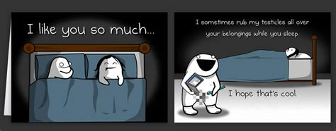 Horrible Birthday Cards Horrible Cards Love And Valentine S Day Cards By The Oatmeal