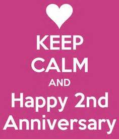 Happy 2nd wedding anniversary images 2nd anniversary on pinterest 2nd