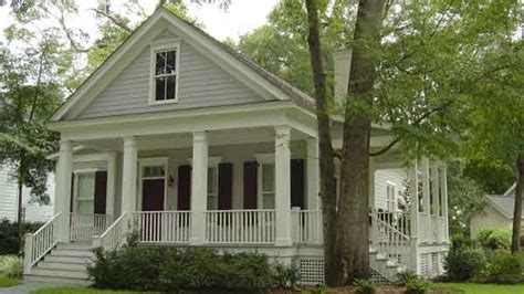 wrap around porch house plans southern living gabled cottage with wrap around porch love cottage