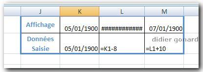 format cellule heure excel 2007 excel vba format date cellule comprendre et g 233 rer les