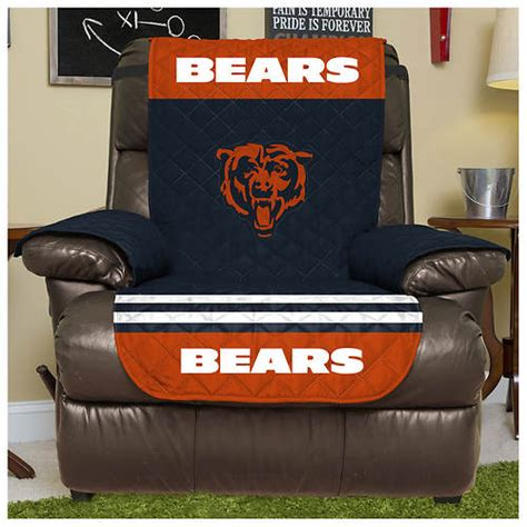 Nfl Recliner by Nfl Recliner Cover By Pegasus Gallery