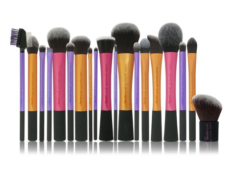 beauty review real techniques make up brushes the red style why i m not a fan of real techniques makeup brushes