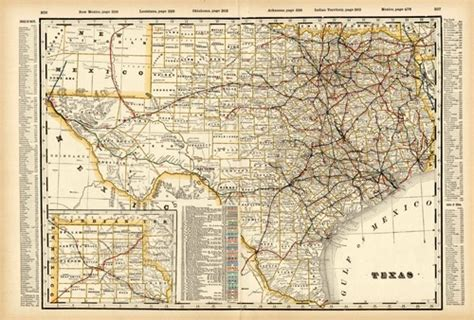 texas state railroad map 17 best images about unit content ideas on primary sources the california and