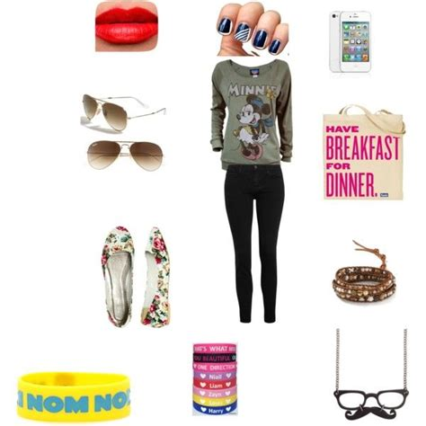 fashion for 11 year olds 2013 my 10 year old daughters dream outfit quot by trishadill on