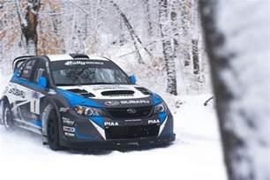 Subaru Racing Cars Subaru Wrx Sti Rally Melt 7 Team O Neil Rally School