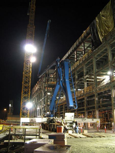 waste treatment immobilization plant project hanford site