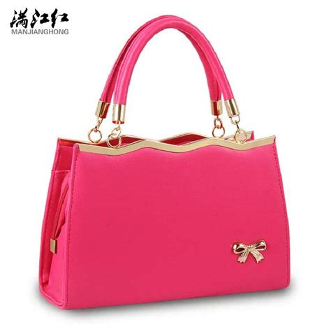 Iconic 3 Way Bag Korean Korea Style Fashion Impor Unik Grosir Ac 2016 new brand leather bag for fashion