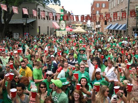 st s day 2016 atlanta st s day lucky day included early
