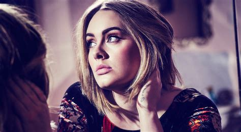 adele announces new single send my love posts video