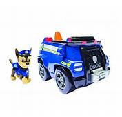 Paw Patrol Swat Car Cruiser With Chase  Toys And Gadgets Toys/Games