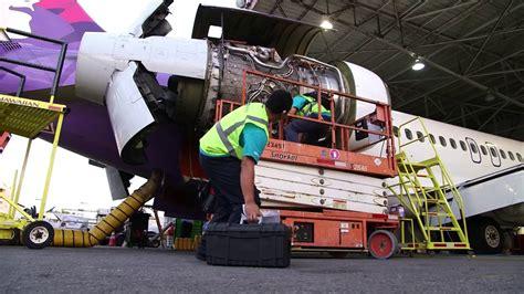 hawaiian airlines aircraft mechanic apprenticeship program