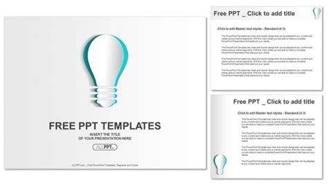 Paper Ppt Template