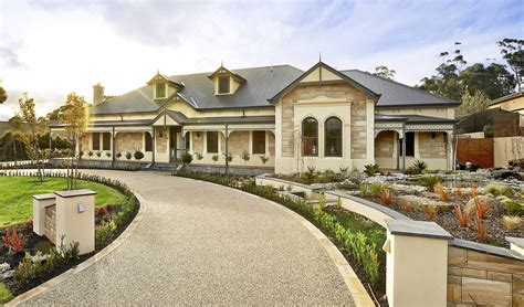 federation house designs federation style house plans melbourne idea home and house