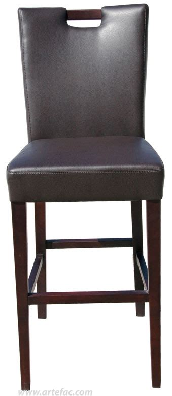 chairs restaurant chairs black handle  leather