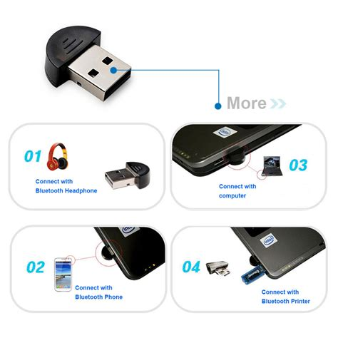Usb Bluetooth Wireless wireless usb bluetooth 2 0 stick adapter dongle edr for pc
