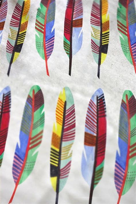 Feather Pattern Top 17 best images about pattern and print on patterns and cactus