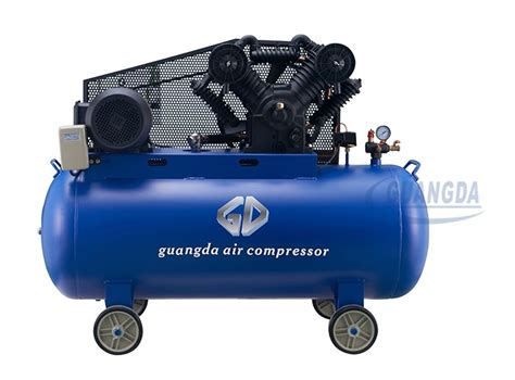 top supplier competitive price belt driven air compressor 300l buy air compressor 300l product