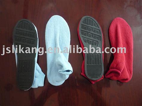 sock slippers with rubber soles slipper socks with rubber sole buy slipper socks rubber