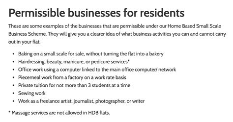supplement your income meaning the rise of home businesses in singapore and what you