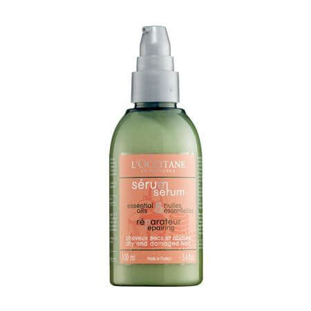 Harga Makarizo Honey Dew Nutriv Serum 10 merk vitamin rambut yang bagus dan recommended