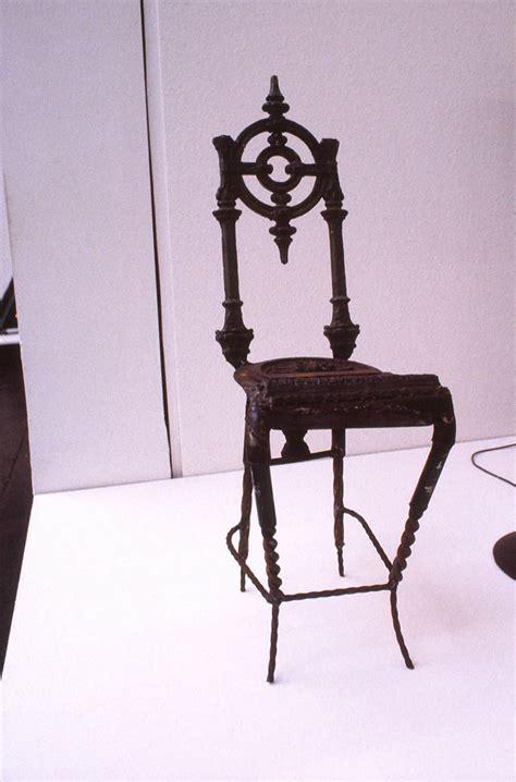 Stuhl Tom by Gef 252 Hlscollagen Schneider Esleben