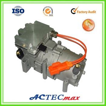 automotive electric air conditioning compressor electric car ac compressor buy electric car ac
