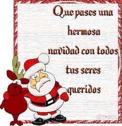 imagenes que digan feliz navidad les desea barbara 103 frases de navidad con felicitaciones navide 241 as